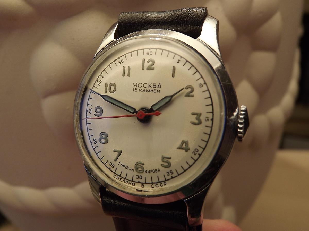 Zdjęcie zegarka z kolekcji Gregoriana (KMZiZ)